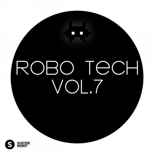 VA - Robo Tech Vol.7 [SR456]